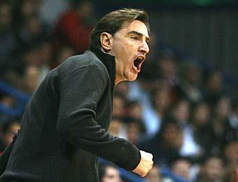 Julio Lamas