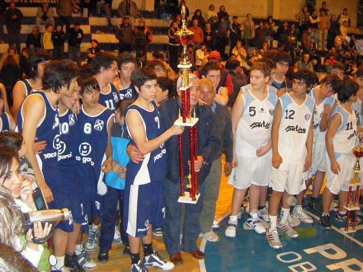 campeones-apertura-2009