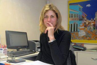 Florencia Dantur