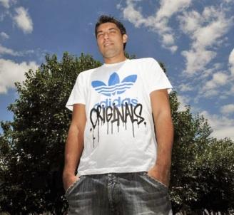 PREPARANDO EL REGRESO. Lucas está muy cerca de fichar para Independiente.