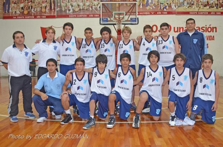 tucuman-U13-2013