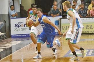 UNCAus viene de ganar en Santiago del Estero a Nicolás Avellaneda (Foto: Somos Deporte).