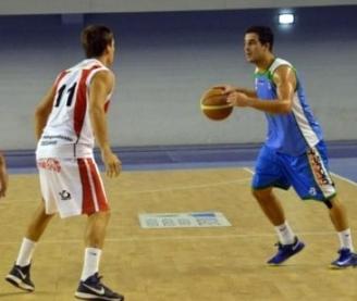 MPARABLE. Uncaus, de Sáenz Peña, es el líder del certamen. FOTO TOMADA DE TORNEOFEDERAL.COM.AR
