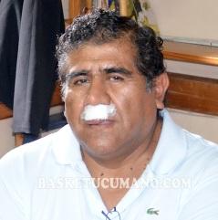 Eduardo Tapia, Presidente de la Asociación