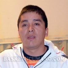 ÁRBITRO. Antonio Briseño (h)