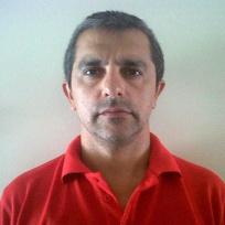 COACH. RODOLFO BARRIOS
