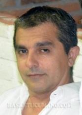 Coach Rodolfo Barrios