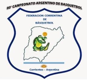logo-80-campeonato-argentino-de-corrientes-2014