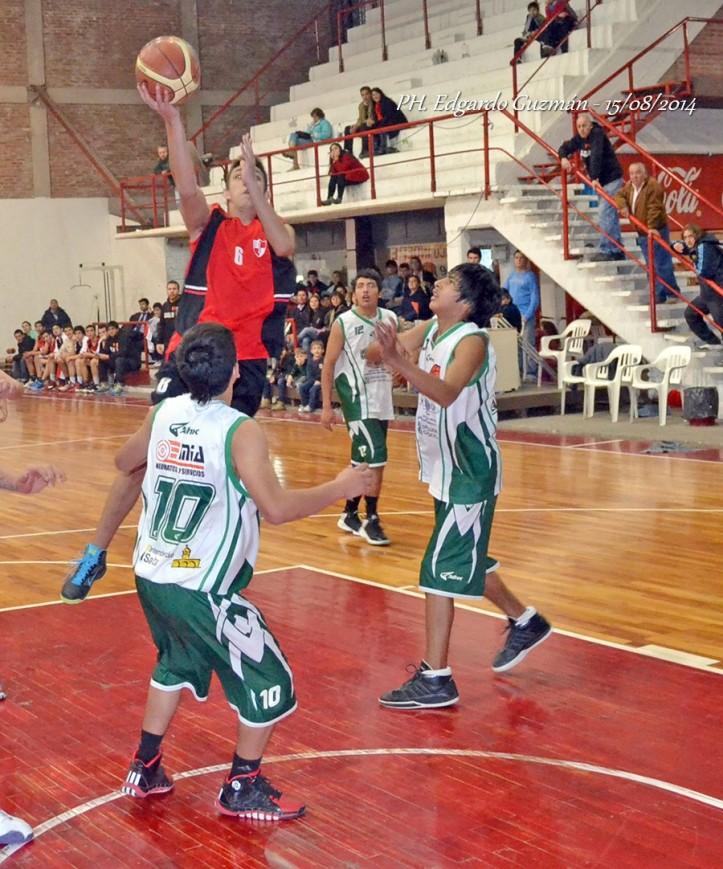 Foto: Andres Pérez (Independiente)