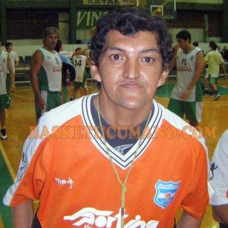 ÁRBITRO. Ángel Ibáñez
