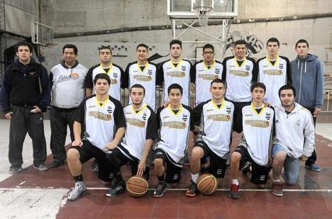 EL CAMPEÓN. Estudiantes ganó de punta a punta el Provincial U19. FOTO DE LA GACETA/ANTONIO FERRONI