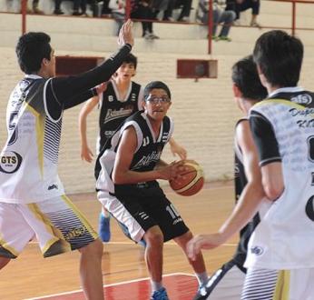 QUIERE REPETIR. Estudiantes fue el campeón del Provinicla U17 en la edición anterior. FOTO DE ARCHIVO