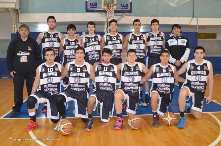 olimpico-U19-2015