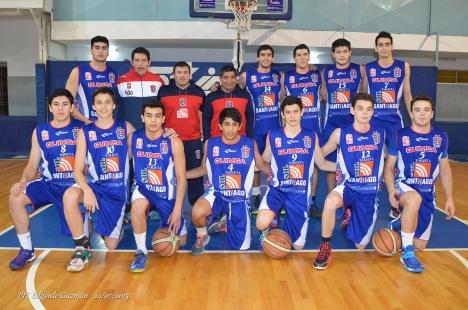 QUIMSA-U19-2015