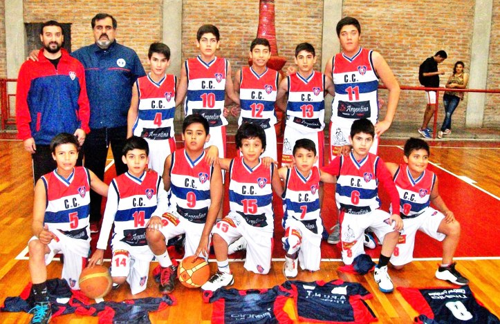 central-cordoba-campeon-U13-2015