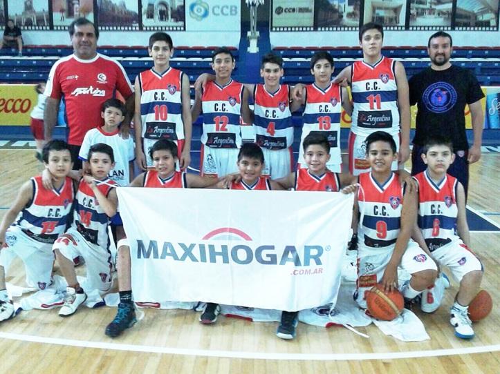 central-cordoba-U13-2015