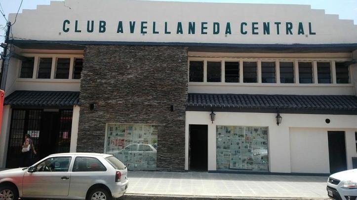 club-avellaneda-central