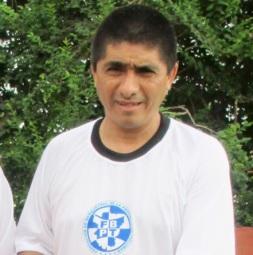 DT. Julio Carrizo