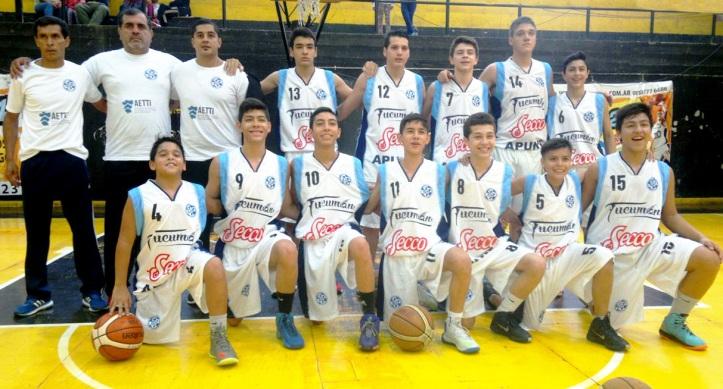 tucuman-campeon-regional-U14