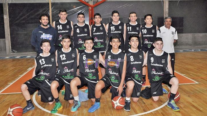 ESTUDIANTES U19.
