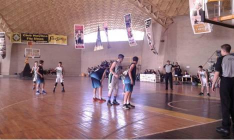 Foto: Neuquén y La Pampa pusieron en marcha el Argentino U13.